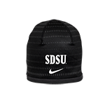2015 Nike Sideline Training Knit Beanie-Black
