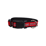 Small San Diego State Pet Collar