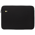"Case Logic 16"" Laptop Sleeve-Black"