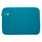 "Case Logic 13"" Laptop Sleeve-Peacock"