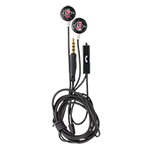 SD Spear Earbuds-Black