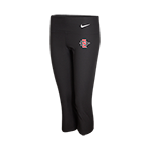 Women's Nike SD Spear Capri Pant-Black