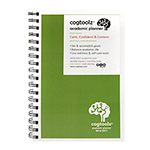 2016-2017 Cogtoolz Planner-Green