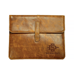 Online Exclusive- Leather Tablet Case
