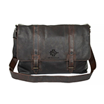Online Exclusive- Cambridge Leather Messenger Bag