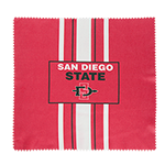 San Diego State Micro Cleaning Cloth