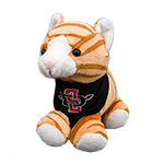 SD Spear Plush Kitty