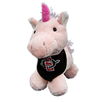 SD Spear Unicorn Plush