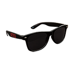 Aztecs Sunglasses- Black