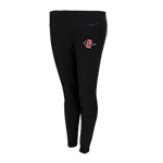 Women's Nike SD Spear Tight Pant- Black