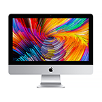 "Apple iMac 21.5"" w/ Retina 4K Display 3.4GHz Quad-Core Intel Core i5"