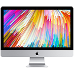 "Apple iMac 27"" w/ Retina 5K Display 3.4GHz Quad-Core Intel-Core i5"