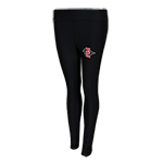 Women's Under Armour SD Spear Legging-Black