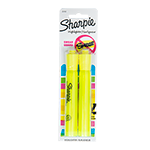 2-Pack Yellow Highlighters