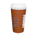 SD Spear Football Tumbler