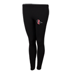 Women's SD Spear Leggings-Black
