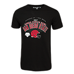 2017 Armed Forces Bowl Tee-Black