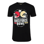 2017 Armed Forces Bowl VS Tee-Gray
