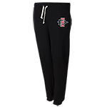 SD Spear Jogger Pants-Black