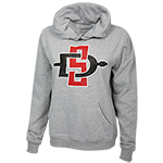Women's SD Spear Sweatshirt-Gray