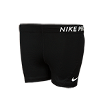 Women's Nike SD Spear Compression Shorts-Black