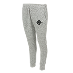 Women's SD Spear Jogger Pants-Gray