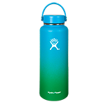 Hydro Flask 40 oz Wide Flex Cap (Limited Edition)-Pacific Forest