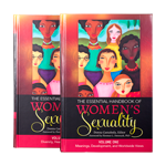 The Essential Handbook of Women's Sexuality by Donna Castaneda