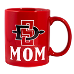 SD Spear Mom Mug