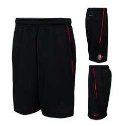 2017 Nike Sideline Fly Short-Black