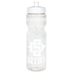 SD Spear Bottle-Clear