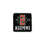 SD Spear Alumni Magnet