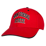 Champion San Diego State Cap-Red