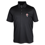 SD Spear Dad Polo-Black