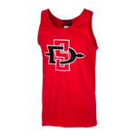 SD Spear Classic Tank-Red