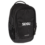 Ogio SDSU Backpack-Black