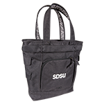 Ogio SDSU Shoulder Bag-Black