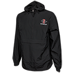SD Spear San Diego State Water Resistant Jacket - Black