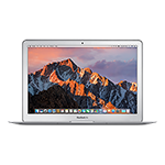 "Apple MacBook Air 13"" 1.8GHz Dual-Core IC i5 128GB"