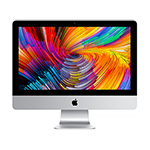 "Apple 21.5"" iMac w/ Retina 4K Display 3.0GHz Quad-Core IC i5"