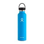 Hydro Flask 24 oz Standard Mouth Bottle-Pacific