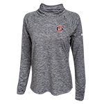 Women's Nike SD Spear Hoodie-Gray