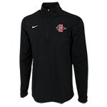 Nike SD Spear 1/4 Zip Sweatshirt -Black