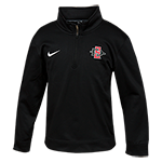 Youth Nike 1 4 Zip SD Spear Sweatshirt eed8e8495