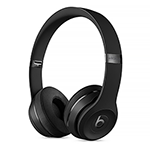Beats Solo3 Wireless Headphones-Matte Black