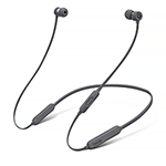 BeatsX Wireless Headphones-Gray