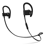 Powerbeats3 Wireless Earphones-Black