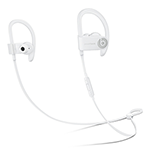 Powerbeats3 Wireless Earphones- White