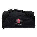 Nike SD Spear Duffel Bag-Black