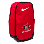 Nike SD Spear Backpack-Red